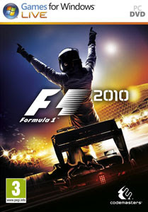 Download F1 2010 PC Full