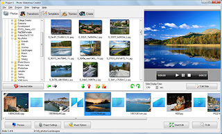 Download - Photo Slideshow Creator 2.47 Portatil