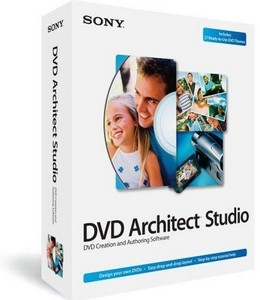 Download - Sony DVD Architect Studio 5.0