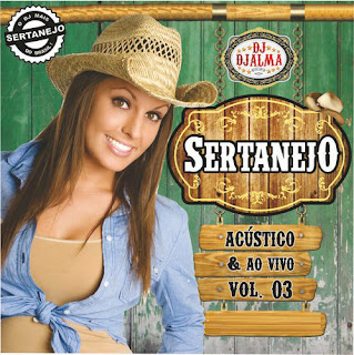 Download Sertanejo Acústico Ao Vivo Vol 03 2010
