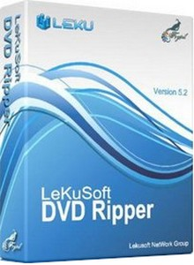 Download LekuSoft BluRay Ripper v5 50