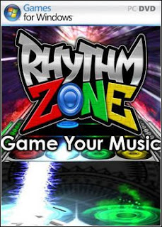 Download Rhythm Zone PC Game