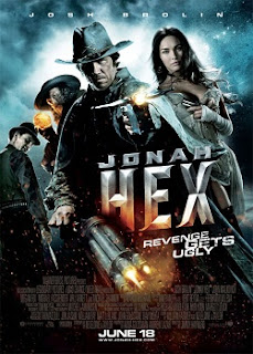 Download Jonah Hex Caçador de Recompensas Dual Audio
