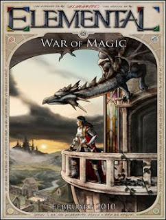 Download Elemental War of Magic PC Game Full