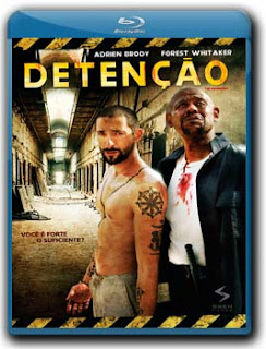 Download - Detenção BluRay 720p Dual Audio