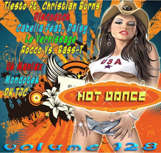 Hot+Dance+vol+128 Hot Dance Vol 128 2010