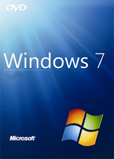 Windows 7 Fire Edition x86