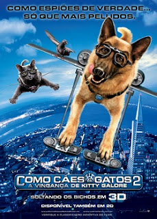 Download Como Cães e Gatos 2 DVDRip Dual Audio e RMVB Dublado