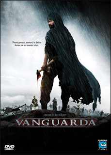Download Vanguarda Dual Audio