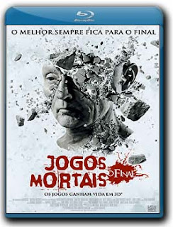 Download - Jogos Mortais O Final BluRay 1080p Dual Audio