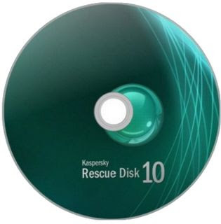antivirus Download   Kaspersky Rescue Disk 10.0.26.10 Build 08.02.2011 Completo