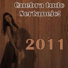 Download Quebra Tudo Sertanejo 2011