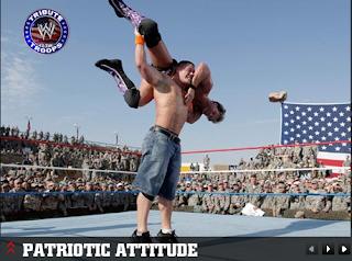 WWE TRIBUTO A LAS TROPAS RESULTADOS Sin+t%C3%ADtulo