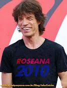 Ele é Roseana Sarney.
