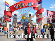 Disney Land Paris adalah kompleks hiburan bertema Disney yang terletak di . (disneyland frenchfb)