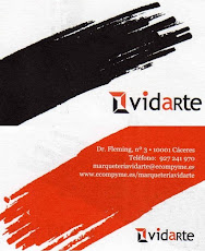 VIDARTE