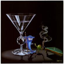 Martini Billar