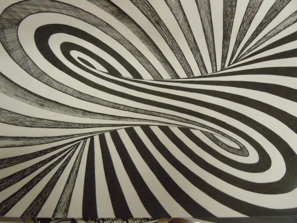 pin abstracta curva fondos - photo #38