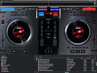 descargar skins para virtual dj pioneer cdj 2000 gratis