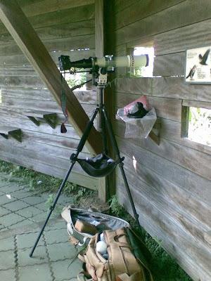 Canon 40D@Pentax 75SDHF w/Tele Vue Powermate 2.5x