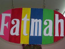 """Busana Muslim """"Fatmah"""""""