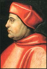 an analysis of cardinal wolseys response to his dismissal
