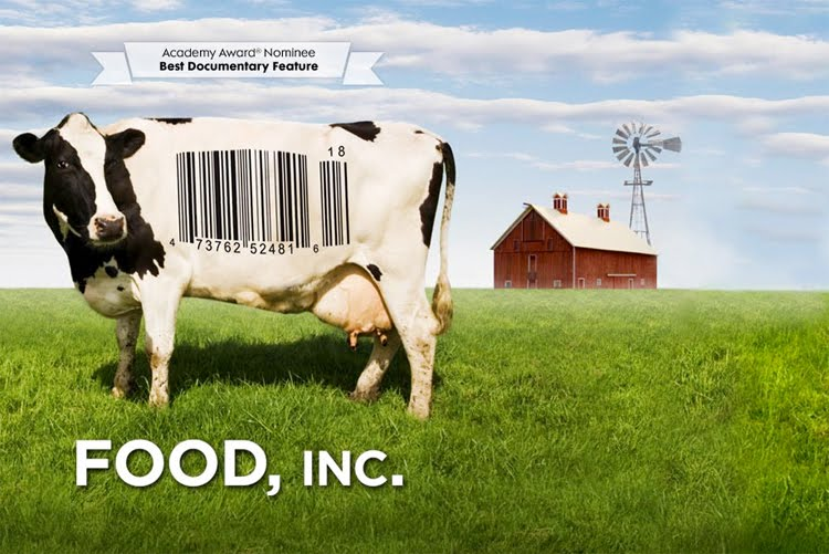 an analysis of the documentary food inc on food industry Facts from food, inc in the 1970s  executive vp of the national food processors association former chief lobbyist for the beef industry in washington.