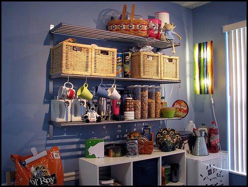 A Life S Style Ikea Grundtal Shelf