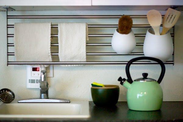 a life 39 s style ikea grundtal shelf. Black Bedroom Furniture Sets. Home Design Ideas