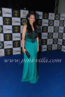 Sonakshi Sinha the Lions Gold Awards