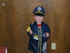 Officer Tater-tot