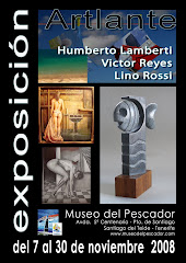 Exposición Artlante 2008