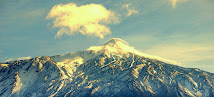 Teide Nevado