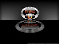 firefox black