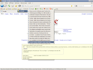 Boox : image d'optimisation des flux RSS