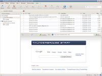 thunderbird 3 beta 1 - extension Thunderbrowse