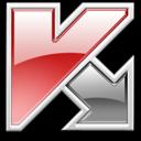 Kasperky logo K