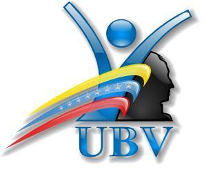 logo UBV