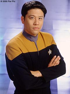 Ensign Kim
