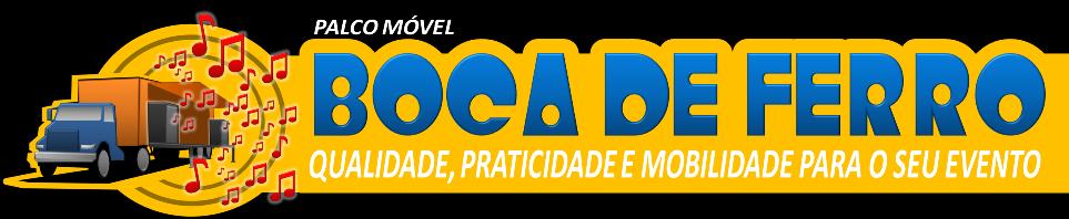 BOCA DE FERRO