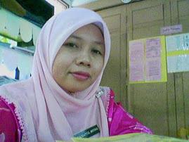 Ibuku, guruku