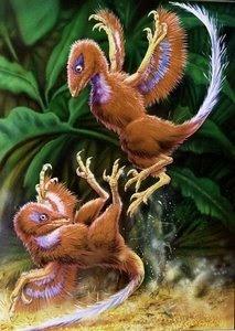 Дромеозаври
