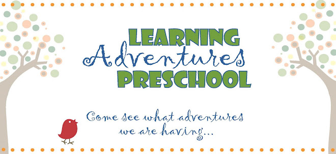Learning Adventures Preschool