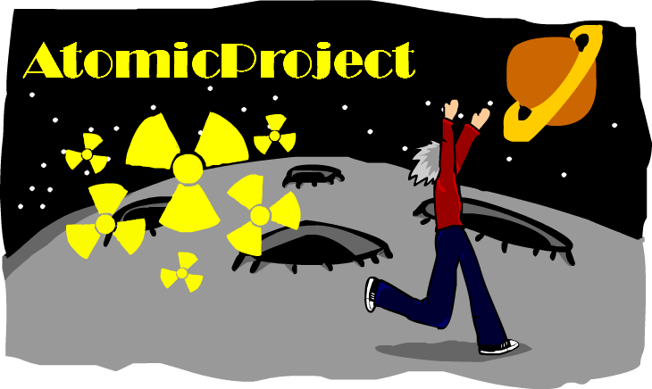 Atomic Project