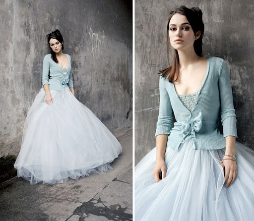 wedding dresses pictures 2011. Blue Wedding Gowns 2011