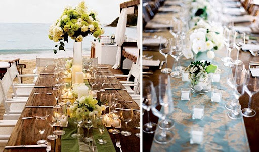 Green wedding decor ideas, Green wedding decor ideas pictures