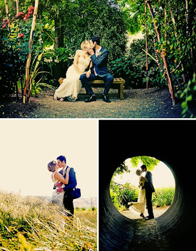 Cornerstone Gardens Wedding