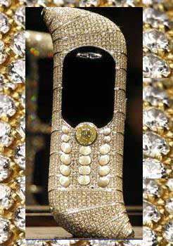 Raben Goldvish Le Million A Million Dollar Phone