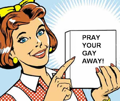 homophobic Closet Homosexual