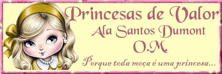 Princesas de Valor
